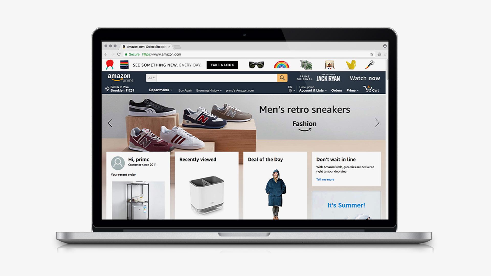 Amazon Fashion Mens Shoes