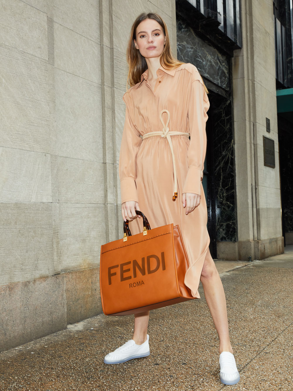 Saks Fifth Avenue Fendi