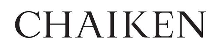 Chaiken New Logo