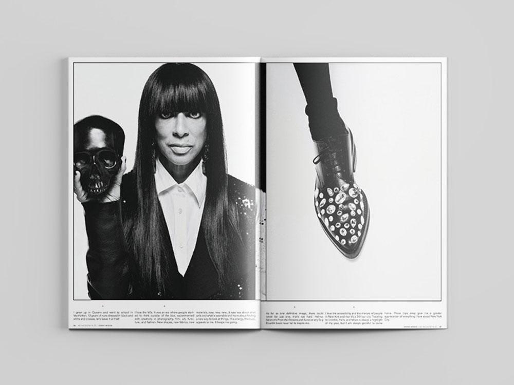 Me Magazine Patti Wilson