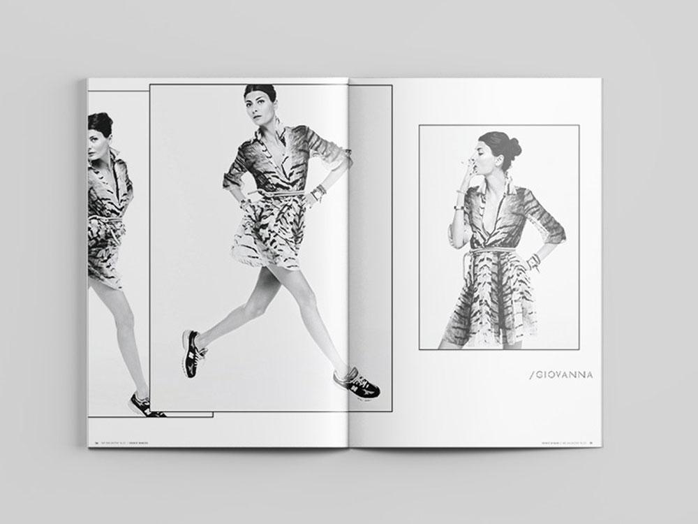 Me Magazine Giovanna Battaglia
