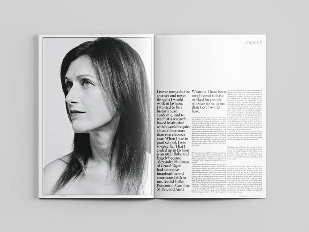 Me Magazine Sally Singer