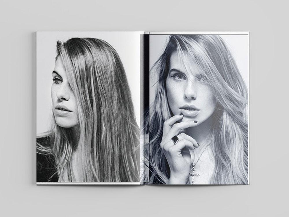 Me Magazine Laura Kitty