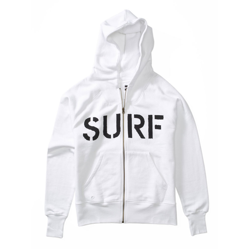 The Surf Lodge Hoodie Graphic