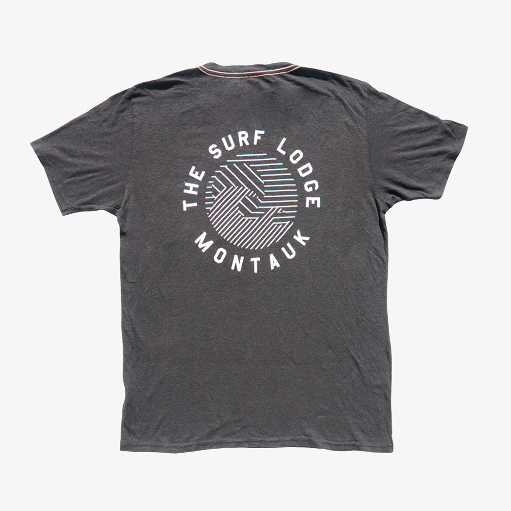The Surf Lodge T-shirt Graphic