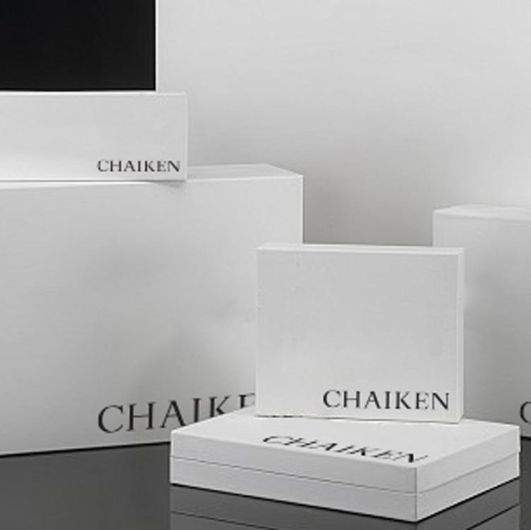Chaiken Boxes