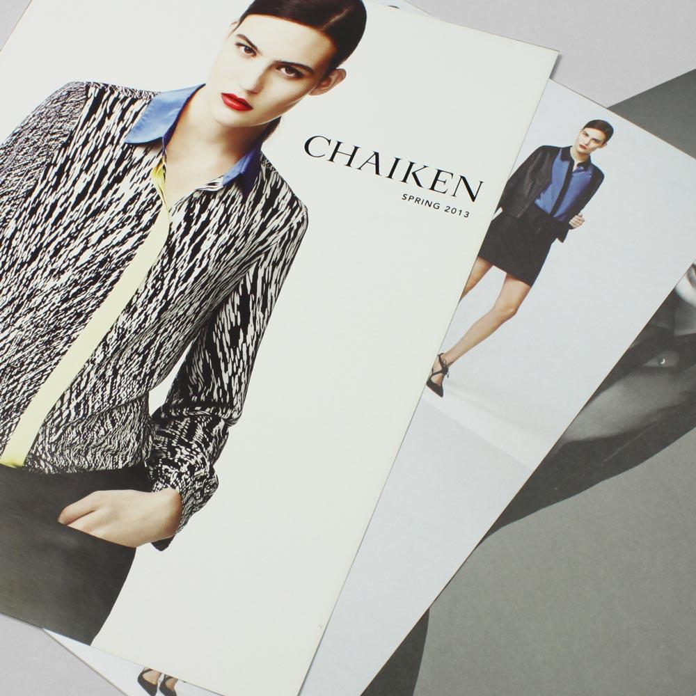 Chaiken Lookbook
