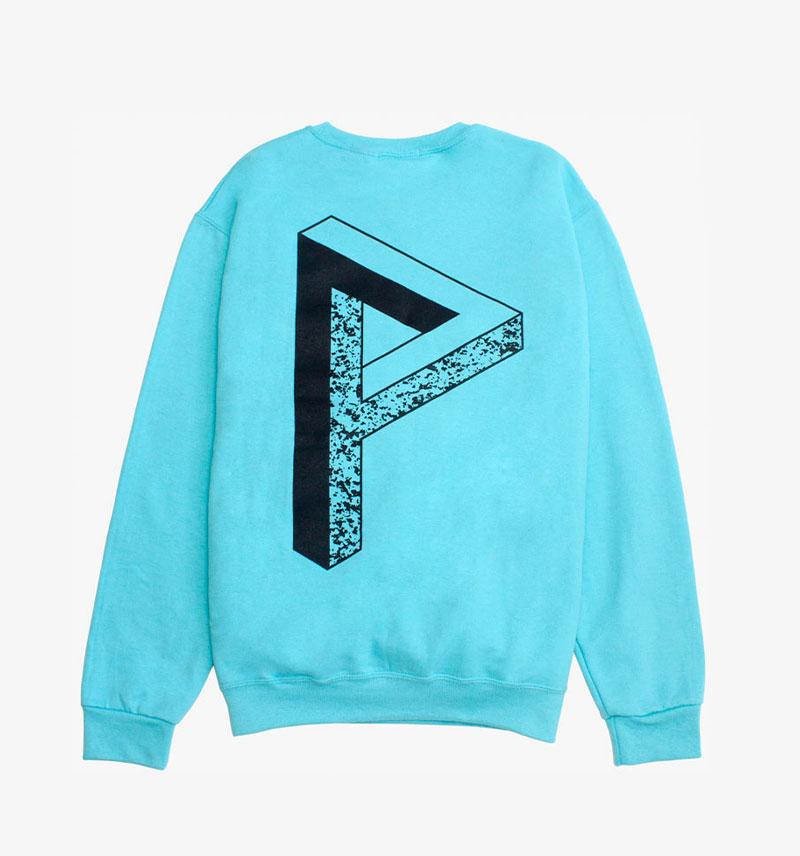 Paradised Sweatshirt Graphic