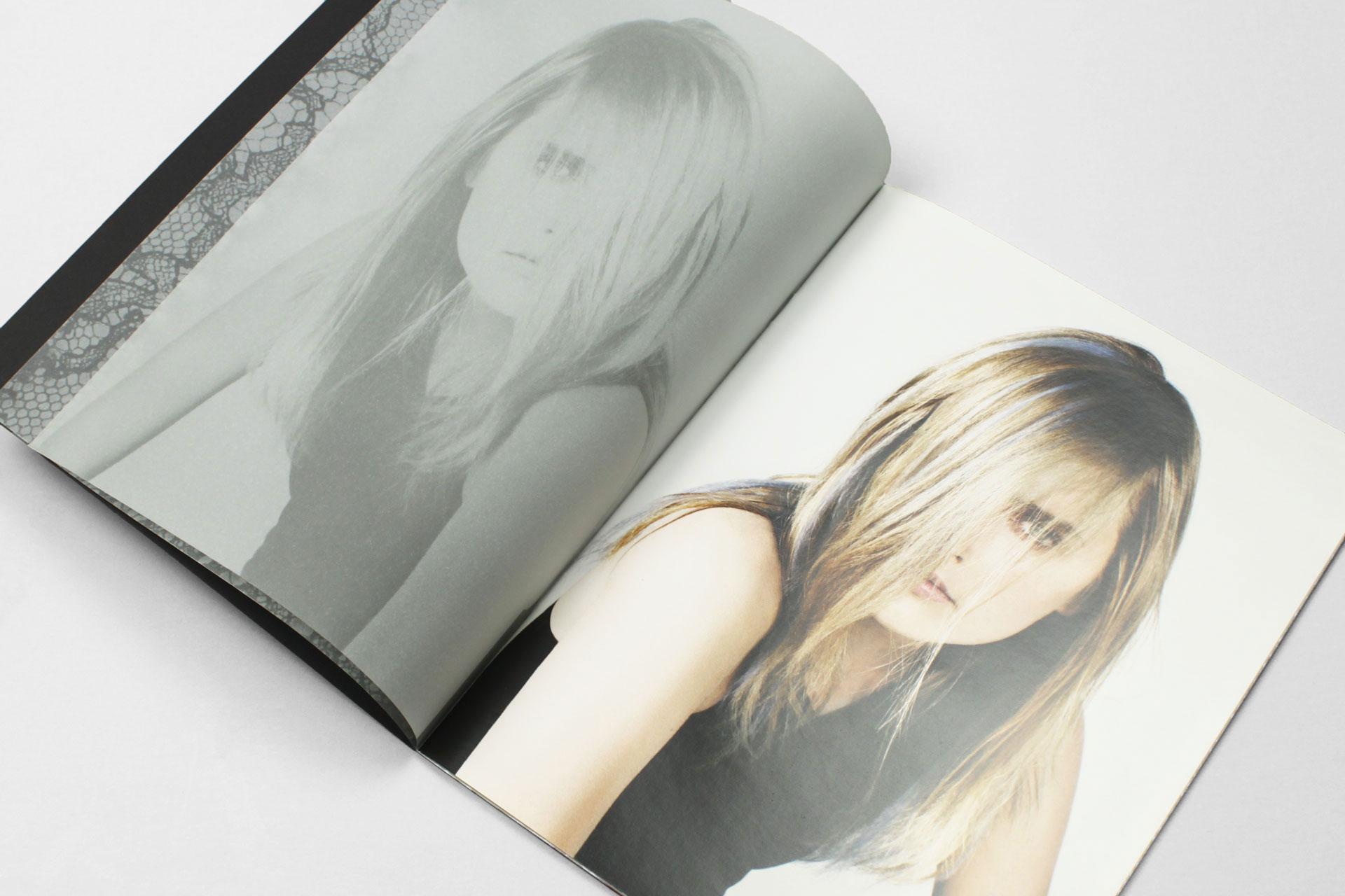 Maje x Vanessa Traina